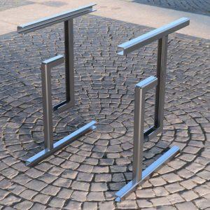 Tensegrity Table DXF For Waterjet