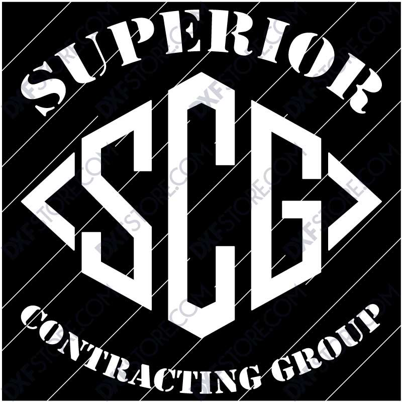 Superior Contracting Group Logo